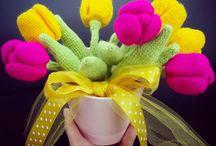 My crochet handmade :)