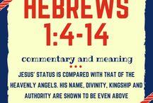Bible Verses | Scriptures