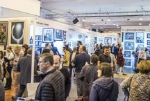 Buy Art Fair and The Manchester Contemporary 2016 / Photos of the biggest and best Buy Art Fair and The Manchester Contemporary yet