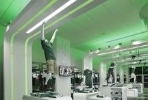 Sport Store Design
