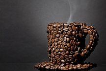 {coffee lover} / by Chez Cris Studio
