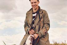 Harry amor da minha vida
