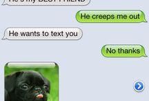 Doge Texts