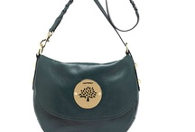 Bags I love....