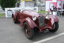 100 anni Alfa Romeo (Monza)