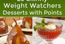 Weight Watchers information, recipes and tips