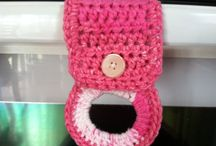 agarraderas crochet