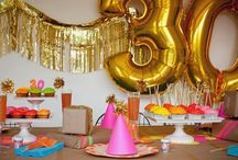 josh's 30th