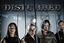 Disturbed / Check out our latest Disturbed merchandise selection including Disturbed t-shirts, posters, gifts, glassware, and more.