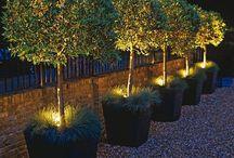 Kerti világítás