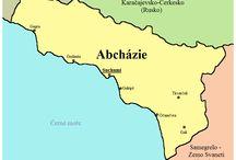 Asia/ Abcházie