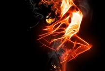 vuur / fire