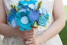 Sister's Wedding / by Amanda Spencer
