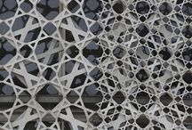 кружевная архитектура