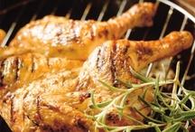 Pomysł na obiad - kurczak