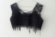 Fashion - Darkness / This board showcases various clothing fashioned on the darker side of life