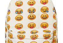 emoji things