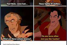Disney stuff