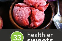 Healthier Food / by Irene Kennedy