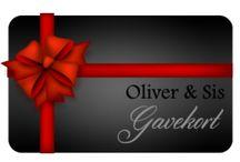 Gavekorts Ideer til Alverdens Brug / Se de mange forskellige muligheder der findes som du kan give et gavekort til