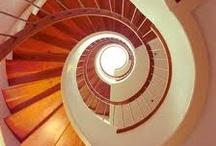 Stairways / by Jay Carmona