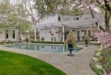 Pool&patio