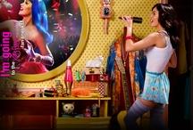 Katy perry / by Cheryl Lancellotti