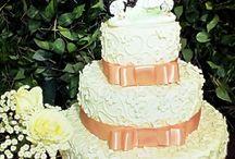 Decorações para Casamento