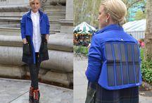Solar Gadgets/Fashion