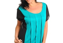 New Casual Plus Size Tops / Our newest collection of casual plus size tops