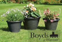 Garden Planters / Great value planters for home and garden from BoydsDirect.co.uk