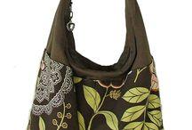 Bag & purse patterns