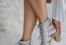 calzado verano