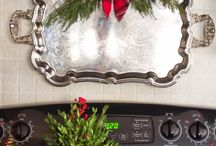Merry Christmas! / by Lauren Grace Vivian