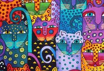 Laurel Burch