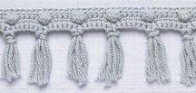 Crochet / Crochet border