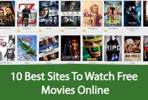 http://bestfreestreaming.blogspot.com / 10 Best Sites To Watch Free Movies Online | Without Downloading Anything \ Source 2  / by Youtube! Watch Free Movies Online Without Downdloading