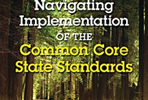 Common Core / by Laura Hobbs