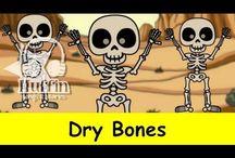 units...skeletons