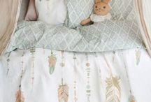 slaapkamer fleur