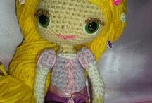 the world of crochet