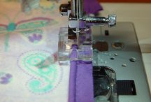 sewing how-to