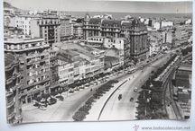 Coruña antigua