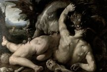 ArtRef - Romanticism / Myth