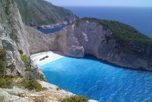 Holiday destinations / ...but Greece is the best destination anyway!