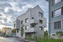 architecture / housing