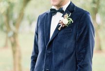 WEDDING | GROOMS ATTIRE / INSPIRATION FOR THE GROOM ON HIS SPECIAL DAY