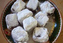 dulces  de delicias