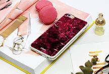 Phone Cases Insta Marble