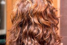 DIY All Natural Hair Care